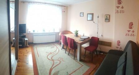 Mieszkanie 3-pokojowe Sokołowo