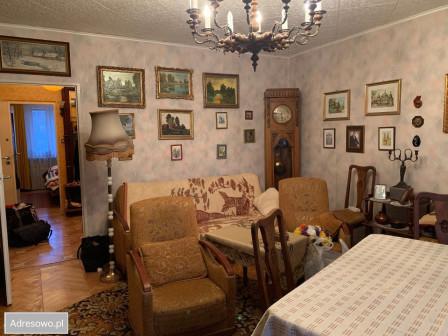 Mieszkanie 2-pokojowe Poznań, os. Jana III Sobieskiego