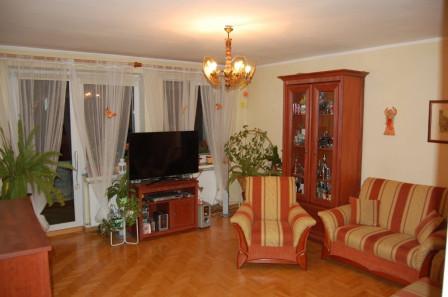 Mieszkanie 4-pokojowe Elbląg, ul. Tadeusza Kościuszki