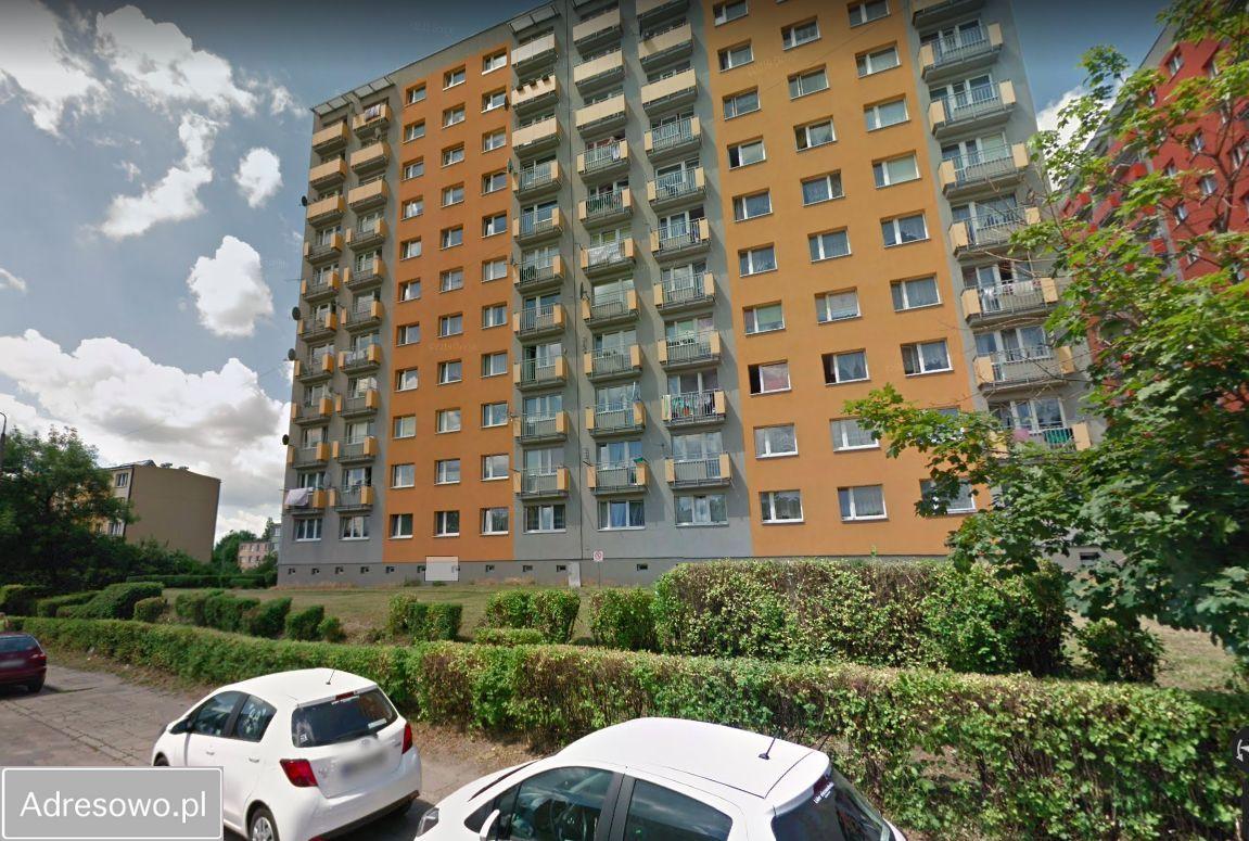 Mieszkanie 3-pokojowe Bytom, ul. Godulska