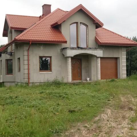 dom wolnostojący, 4 pokoje Karakule, ul. Sportowa