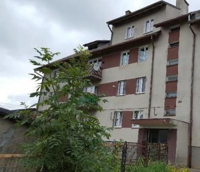 Mieszkanie 1-pokojowe Jeziorany, ul. Kopernika