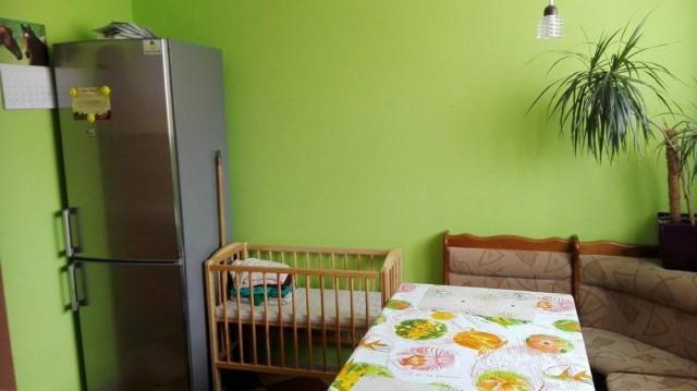 Mieszkanie 1-pokojowe Łęczna, ul. Rynek III