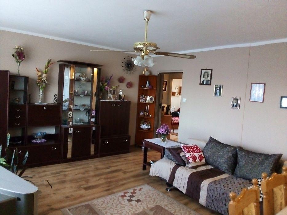 Mieszkanie 3-pokojowe Kozaki