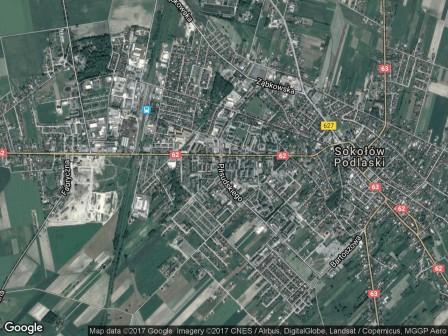 Mieszkanie 3-pokojowe Sokołów Podlaski, ul. Gałczyńskiego