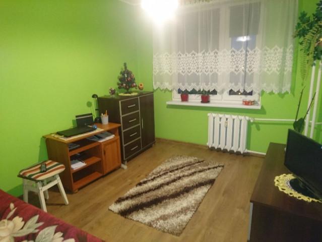 Mieszkanie 3-pokojowe Legnica, ul. Juliana Przybosia 3