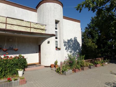 dom wolnostojący Chełmno, ul. Kościuszki