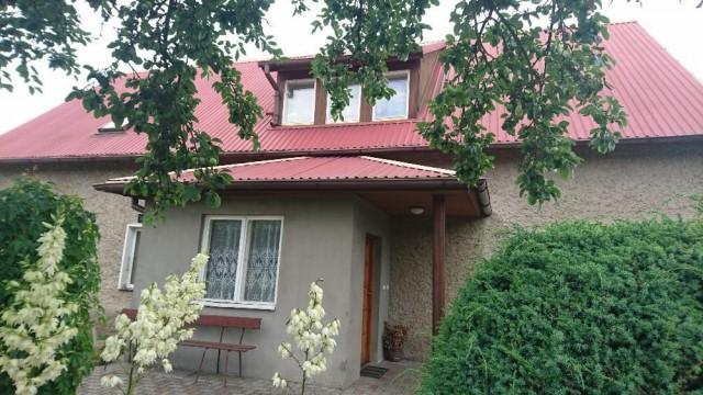 dom wolnostojący Stary Górnik