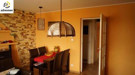 Mieszkanie 3-pokojowe Niegolewo