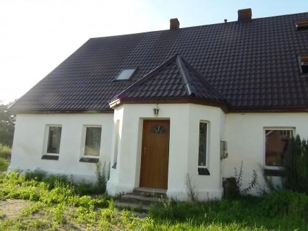 dom wolnostojący, 6 pokoi Gostomin Gildnica