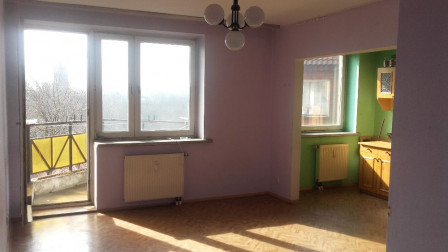 Mieszkanie 4-pokojowe Zawiercie Zuzanka, ul. Samuela Huldczyńskiego