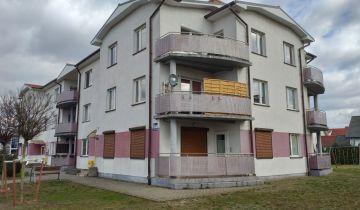 Mieszkanie 2-pokojowe Kostrzyn nad Odrą