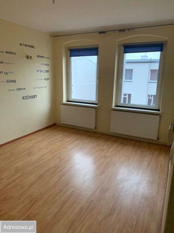 Mieszkanie 2-pokojowe Lębork Centrum, ul. Fryderyka Chopina