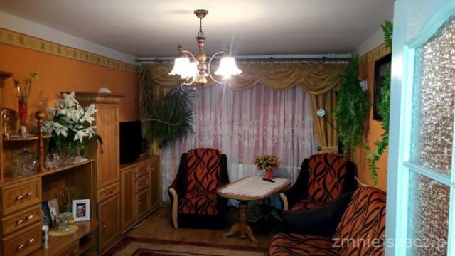 Mieszkanie 3-pokojowe Barwice, ul. Spokojna