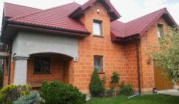 dom wolnostojący Bielsk, ul. Klonowa. Zdjęcie 1