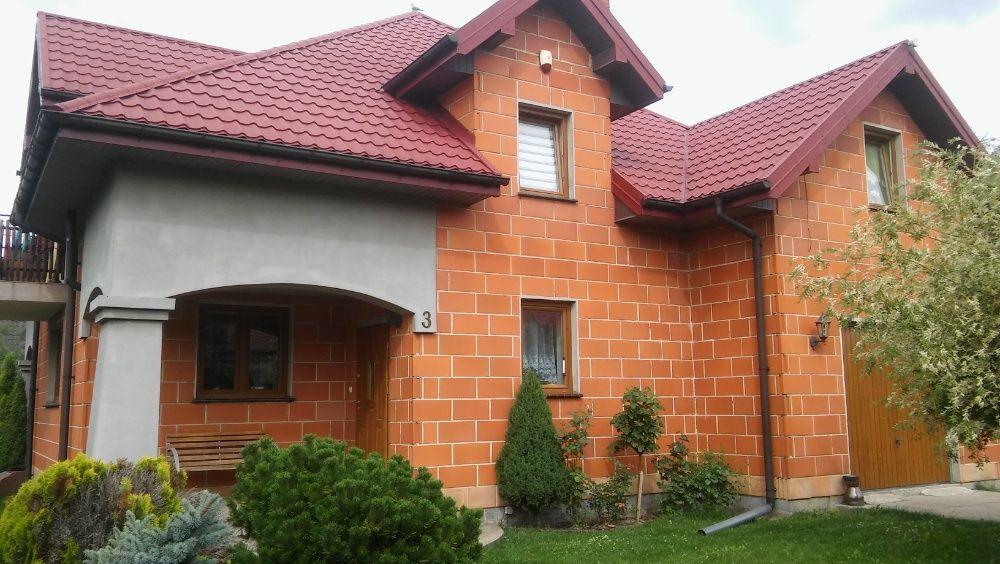 dom wolnostojący Bielsk, ul. Klonowa