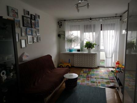 Mieszkanie 3-pokojowe Lublin Bronowice