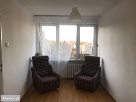 Mieszkanie 3-pokojowe Zduńska Wola