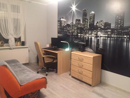 Mieszkanie 3-pokojowe Malbork, ul. Krakowska