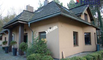 dom wolnostojący, 6 pokoi Gołuski