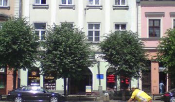 kamienica, 15 pokoi Leszno Centrum, rynek Rynek 14