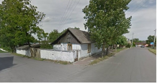 Działka budowlana Iwaniska, ul. Rakowska