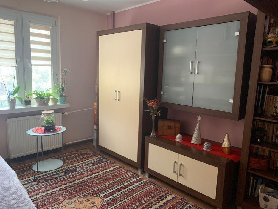 Mieszkanie 3-pokojowe Łódź Chojny, ul. Rolnicza