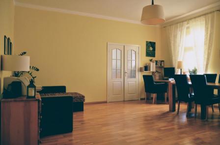 Mieszkanie 3-pokojowe Wrocław Kozanów, ul. Pałucka