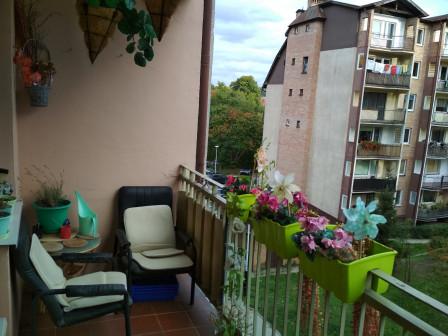 Mieszkanie 3-pokojowe Gdańsk Siedlce, ul. Lecha Bądkowskiego