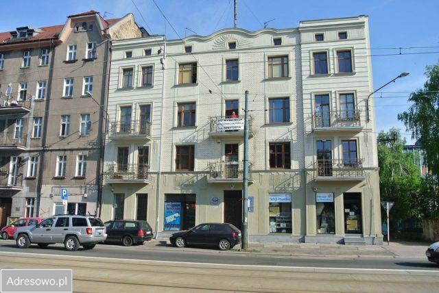 Lokal Katowice Śródmieście, ul. 1 Maja