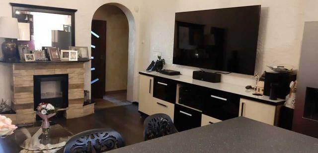 Mieszkanie 5-pokojowe Czarne, ul. Kościuszki