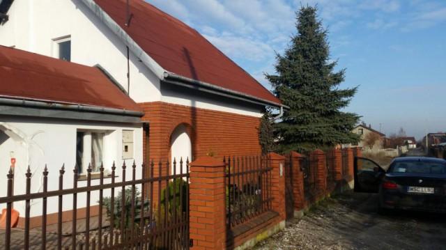 dom wolnostojący Sochaczew Chodaków