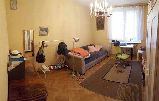 Mieszkanie 3-pokojowe Kraków Krowodrza, ul. Józefa Friedleina