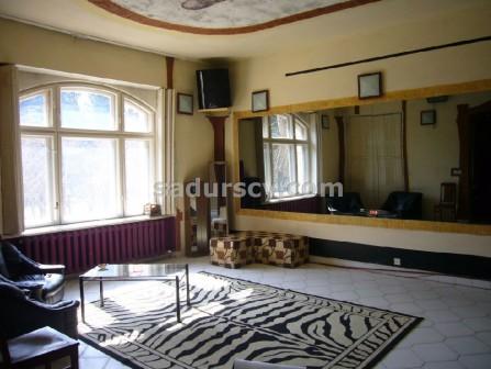 dom wolnostojący, 12 pokoi Konstancin-Jeziorna Konstancin