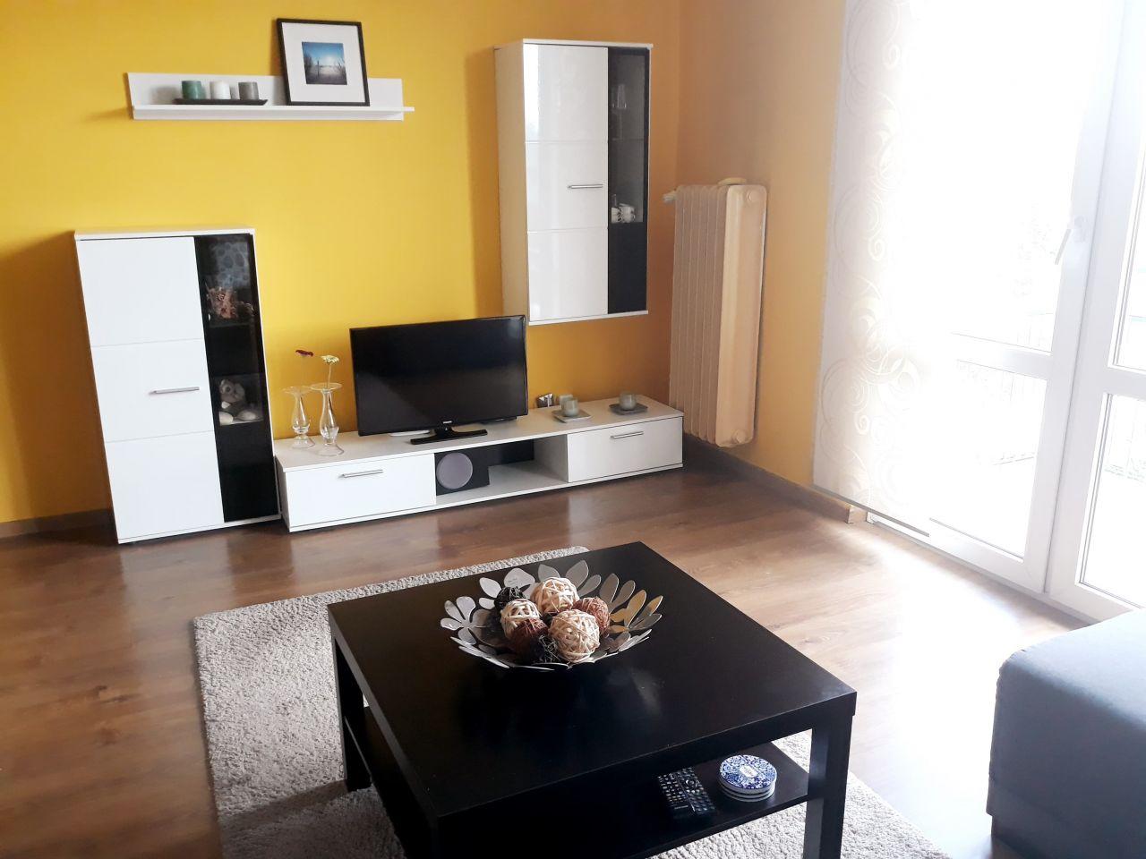 Mieszkanie 3-pokojowe Łódź Polesie, ul. 6 Sierpnia