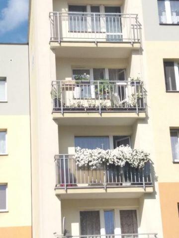 Mieszkanie 2-pokojowe Ruda Śląska, ul. Bzów