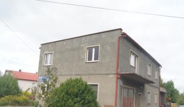 dom wolnostojący, 4 pokoje Białogard, ul. Wiślana. Zdjęcie 1