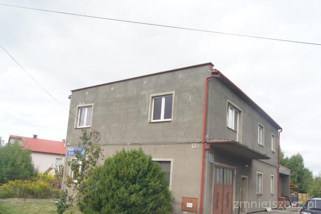 dom wolnostojący, 4 pokoje Białogard, ul. Wiślana