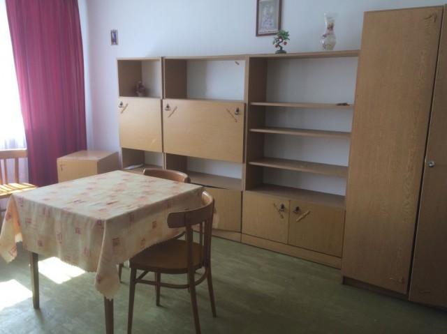 Mieszkanie 1-pokojowe Dąbrowa Białostocka, ul. Południowa