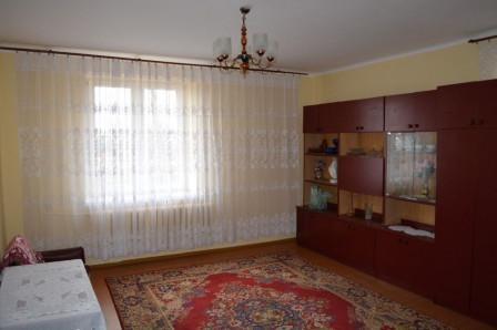 Mieszkanie 2-pokojowe Czeremcha, ul. Fabryczna