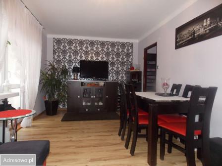 Mieszkanie 3-pokojowe Biała Podlaska, ul. Kolejowa