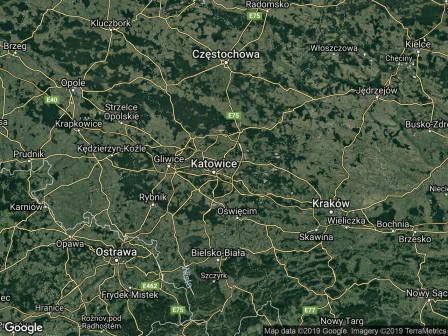 Mieszkanie 3-pokojowe Sosnowiec Niwka