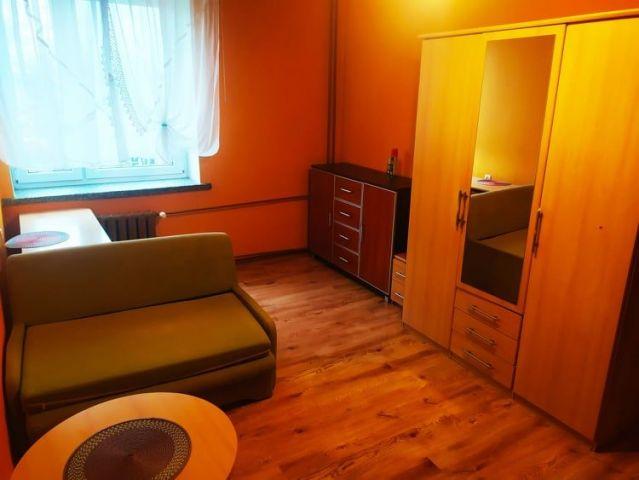 Mieszkanie 3-pokojowe Katowice Brynów