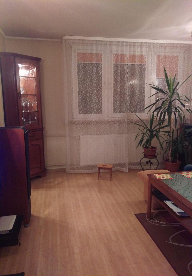 Mieszkanie 3-pokojowe Łódź Zarzew, ul. gen. Stefana Grota-Roweckiego