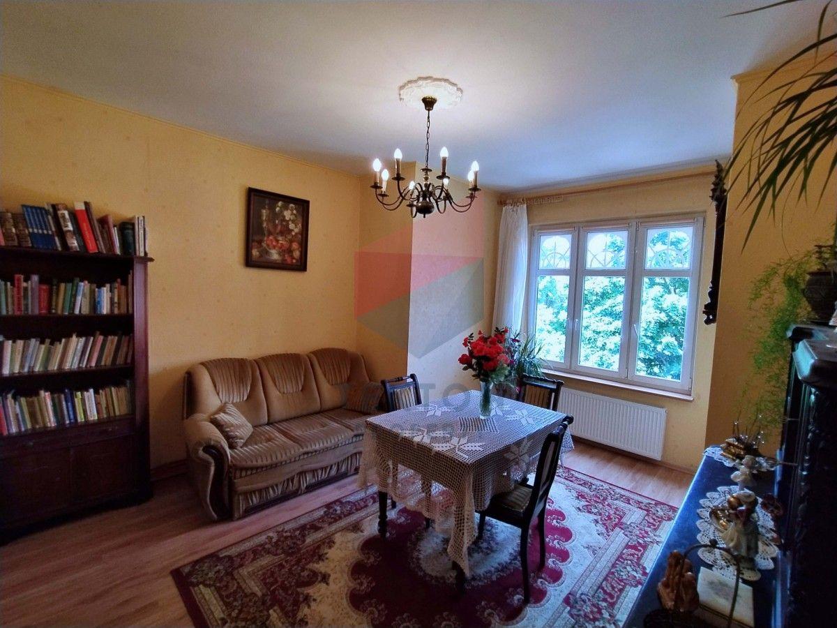Mieszkanie 3-pokojowe Gdańsk Aniołki, ul. Śniadeckich