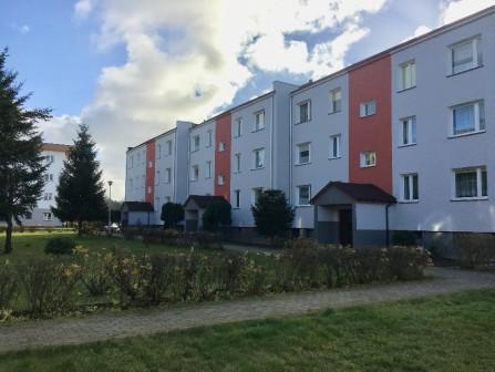 Mieszkanie 3-pokojowe Jastrowie, ul. Wojska Polskiego 51