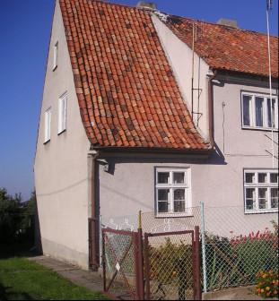 Mieszkanie 3-pokojowe Korsze, ul. Racławicka 8