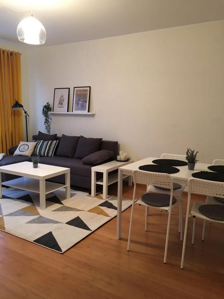 Mieszkanie 2-pokojowe Szczecin Bukowo, ul. Policka