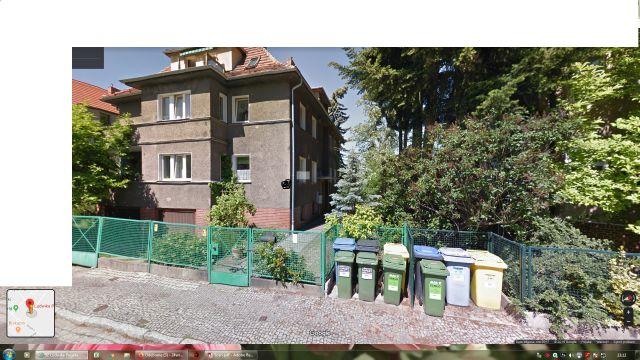 Mieszkanie 3-pokojowe Wrocław Dąbie, ul. Ludwika Pugeta
