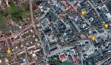 Mieszkanie 3-pokojowe Wysokie Mazowieckie, ul. Armii Krajowej. Zdjęcie 1
